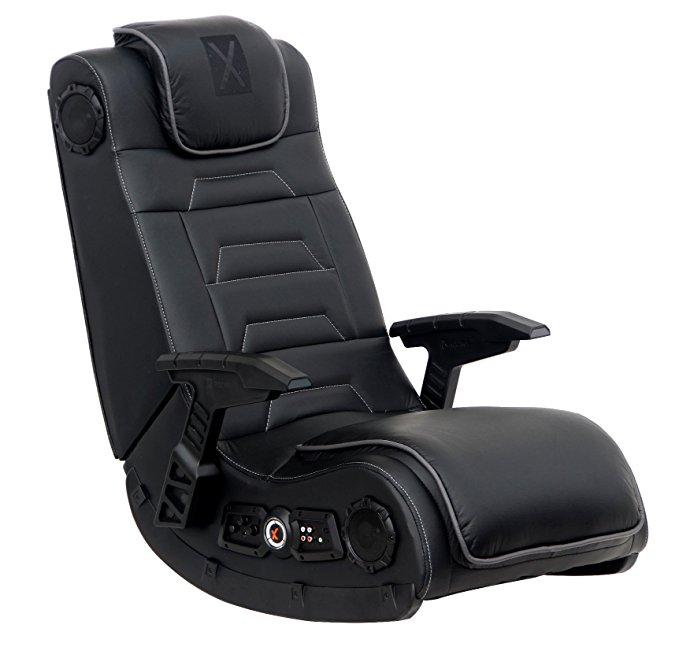 Best X Rocker Gaming Chairs Review 2019 Top 9 Ranking