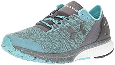 Under Armour Women's Charged Bandit 2