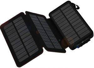 WBPINE Solar Power Phone Chargers