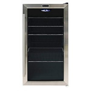 Whynter BR-130SB Stainless Steel Beer Fridge