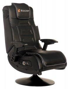X Rocker Gaming Chairs 51396 Pro Series Pedestal