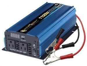 Power Bright PW1100-12 Power Inverter