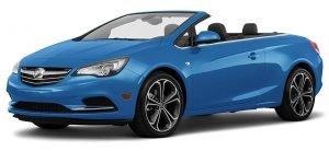 Buick Cascada Sport Touring