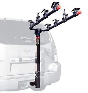 Allen Sports Hitch Mount Bike Rack