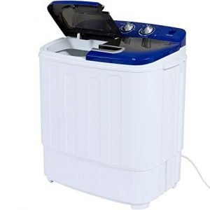 Best Choice Products Twin Tub Washer and Dryer
