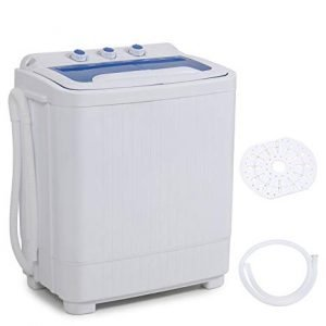 Della Mini Washer and Dryers
