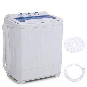 Della Mini Washer and Dryers