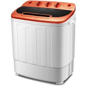 Do mini Compact Washer and Dryers