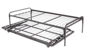 Dream Solutions Day Bed Frame Trundle