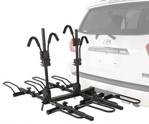 Hollywood HR1400 Hitch Mount Bike Rack