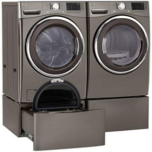 Kenmore Front-Load Washers and Dryers
