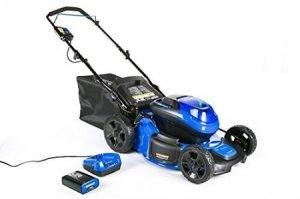 Kobalt 40-volt Brushless Cordless Electric Lawn Mower