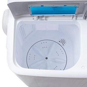 LG WM3997HWA Anti-Vibration Washer and Dryer