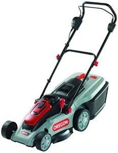 Oregon LM300 Cordless Lawn Mower