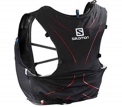 Salomon Advanced Skin Backpack Running Vest