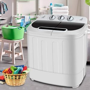 Super Deal Mini Washer and Dryers