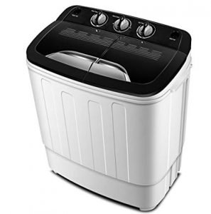 Think Gizmos TG23 Washer and Dryer