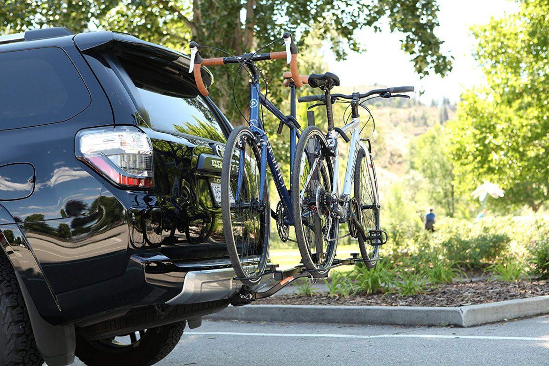 Top 9 Best Hitch Mount Bike Racks Review