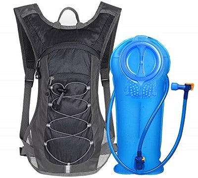 Unigear Hydration Vest Pack For Running