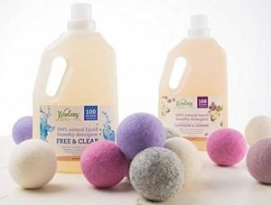 Woolzies Best Wool Dryer balls