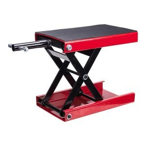 OrionMotorTech Dilated Scissor Lift Jack