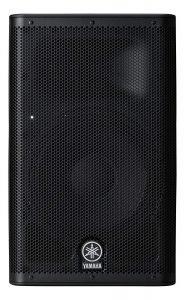 Yamaha DXR8 Powered Speaker Cabinet