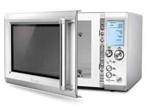 Breville Quick Touch BMO734XL Built In Microwave