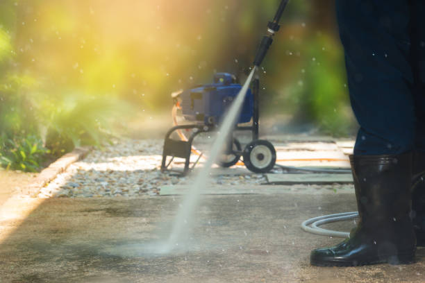 Gas or electric Pressure Washer