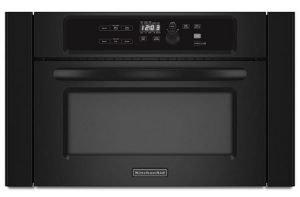 KitchenAid KBMS1454BBL Built In Microwave