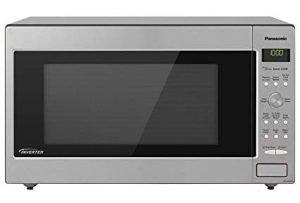Panasonic Built In Microwaves
