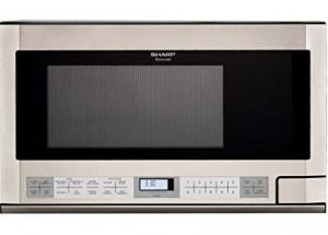 Sharp Countertop Microwave