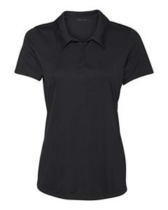 Animal Den Women's Dry-Fit Golf Polo Shirts