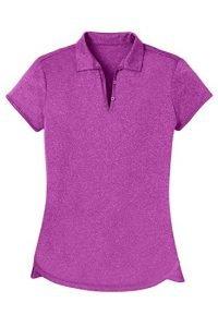 opna women polo golf shirt