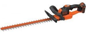 Black Decker LHT321FF Long Reach Electric Hedge Trimmer