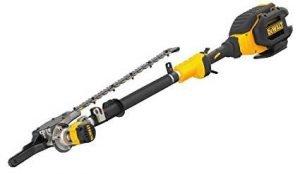 Dewalt DCHT895M1 Long Reach Electric Hedge Trimmer