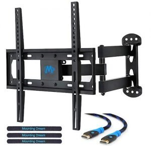 Mounting Dream MD2377 Wall Mounts TV