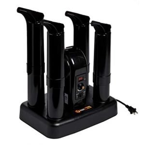 Peet Dryer Electric Express Electric 4-Piece Boot Dryer