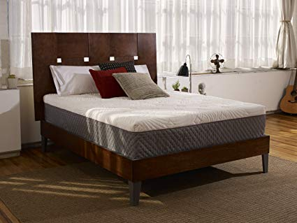 Sleep Innovations Shiloh 12-inch Memory Foam King Mattress