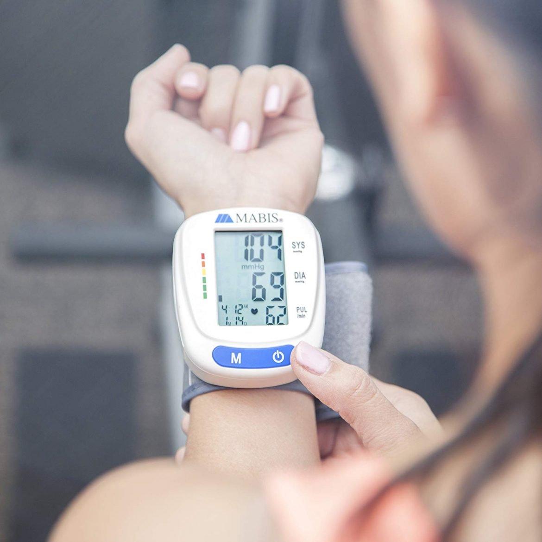 Best Wrist Blood Pressure Monitors