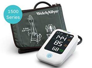 Welch Allyn RPM-BP100 Wrist Blood Pressure Monitors