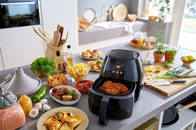 Best Air Fryer Oven Review - Top Ranking