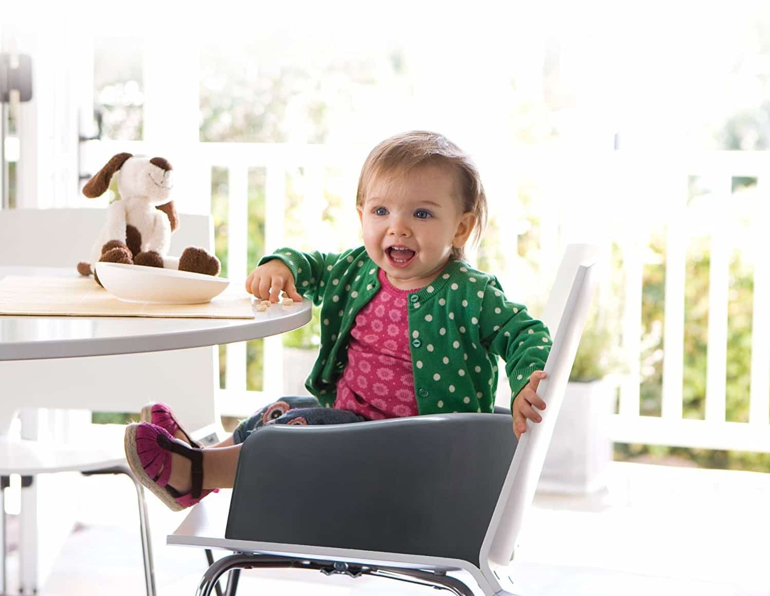 Cool Best Baby Booster Seats 2019 Review Top 6 Selections Dailytribune Chair Design For Home Dailytribuneorg