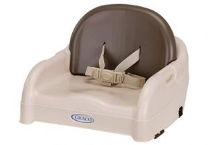 Blossom Baby Booster Seat By Graco