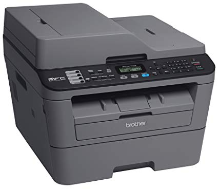 Brother Compact MFCL2700DW Laser All-In-One Printer