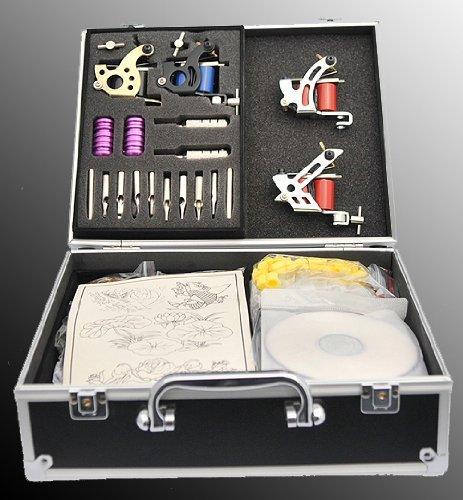 Fancier Studio S-T02 tattoo Kit