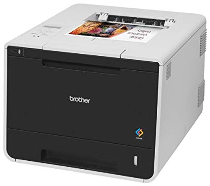 HLL8350CDW Brother Color Laser Wireless Printer