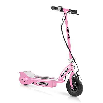 Razor Electric Scooter E125