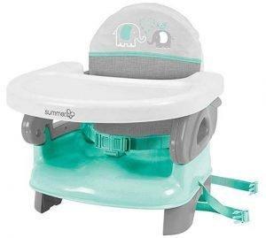 Summer Infant Comfort Folding Booster Seat