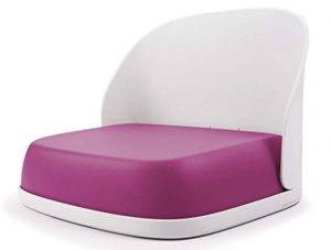 Tot Perch Foldable Booster Seat for Big Kids by Oxo