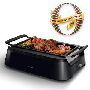 Tayama TG-868 Electric Grill